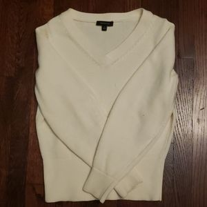 Cream Ann Talor sweater